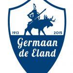 Germaan de Eland logo
