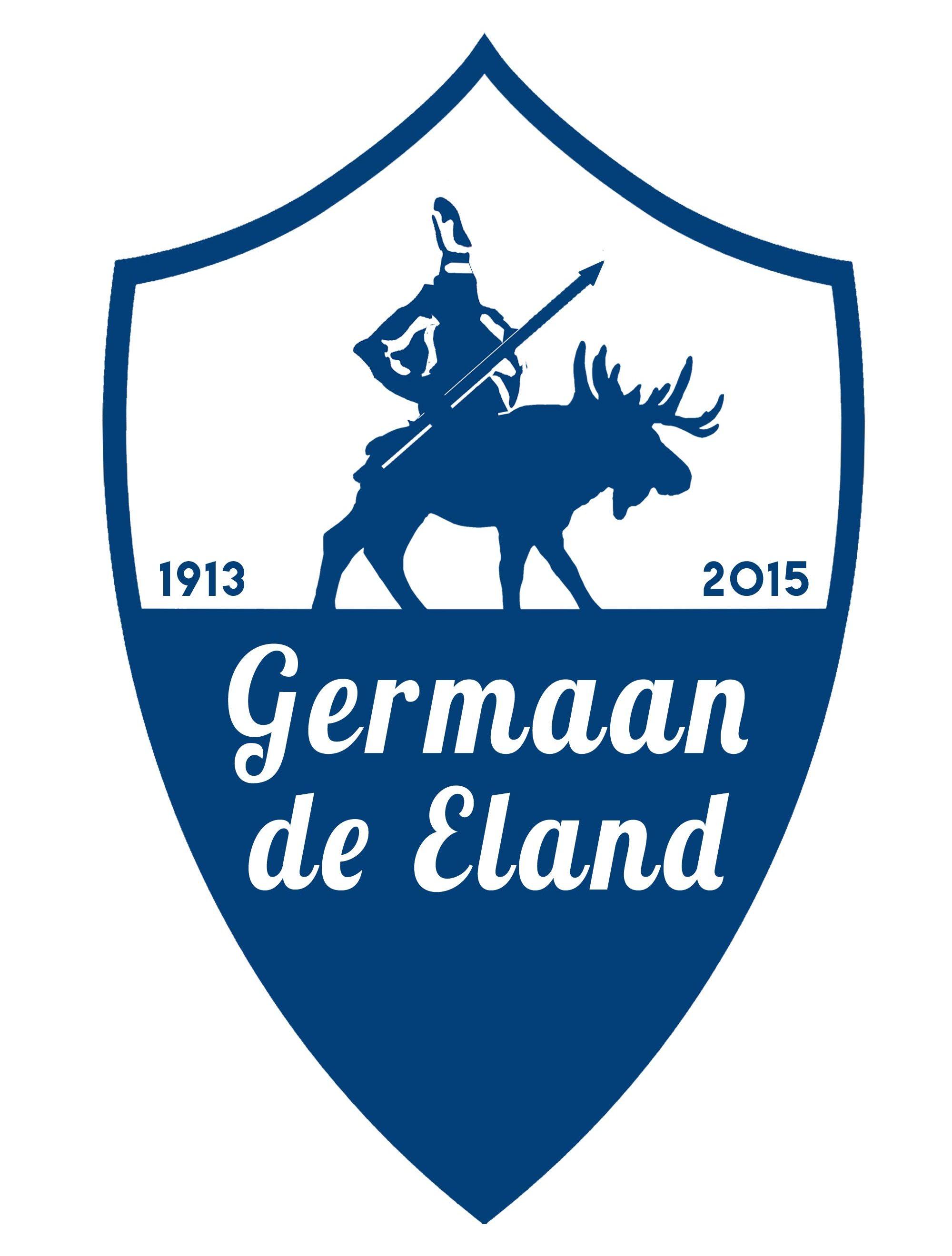 Germaan / de Eland