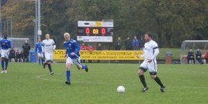 Foto voetballer 1