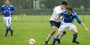 Foto voetballer 5